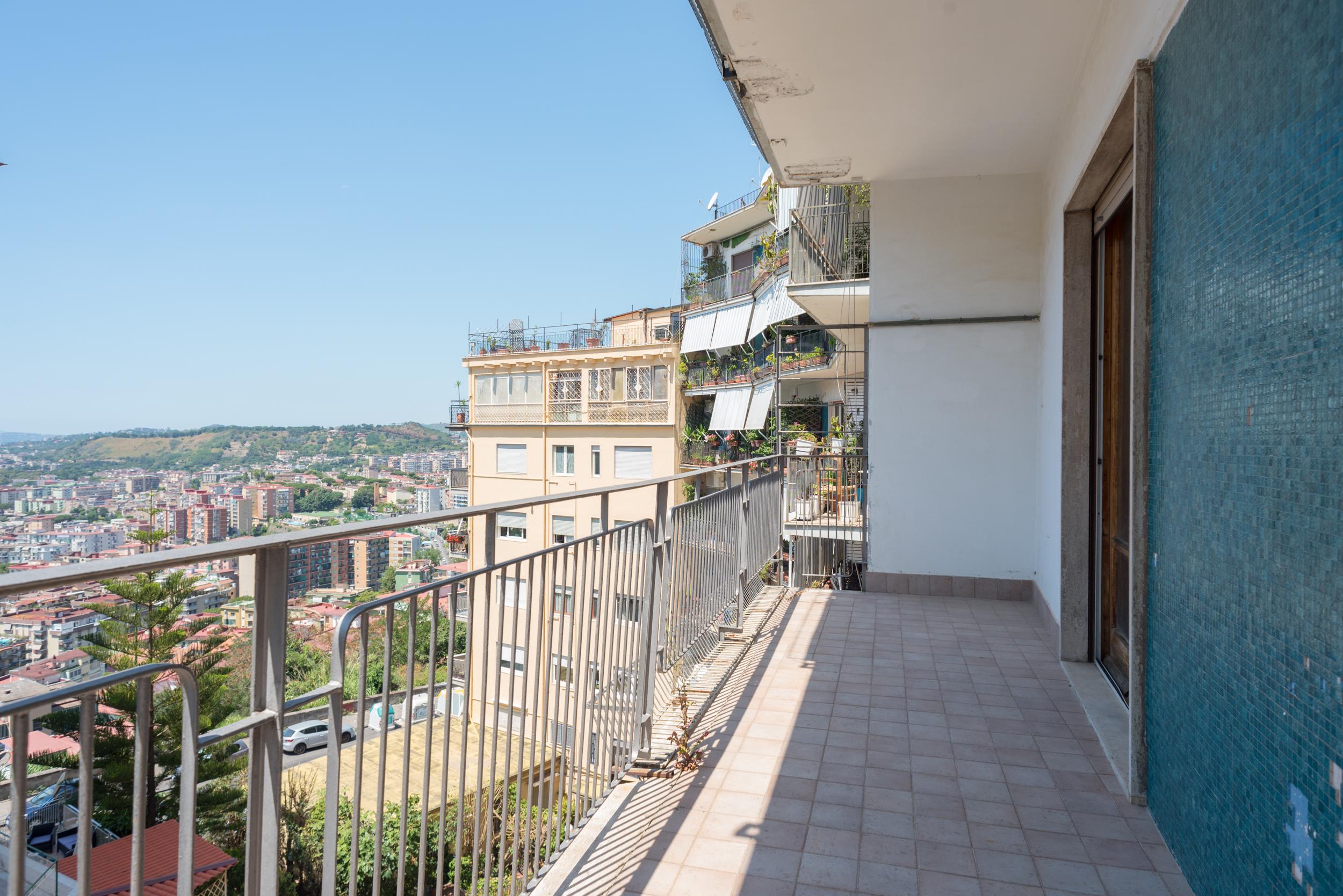 Caravaggio –  Appartamento 3 vani