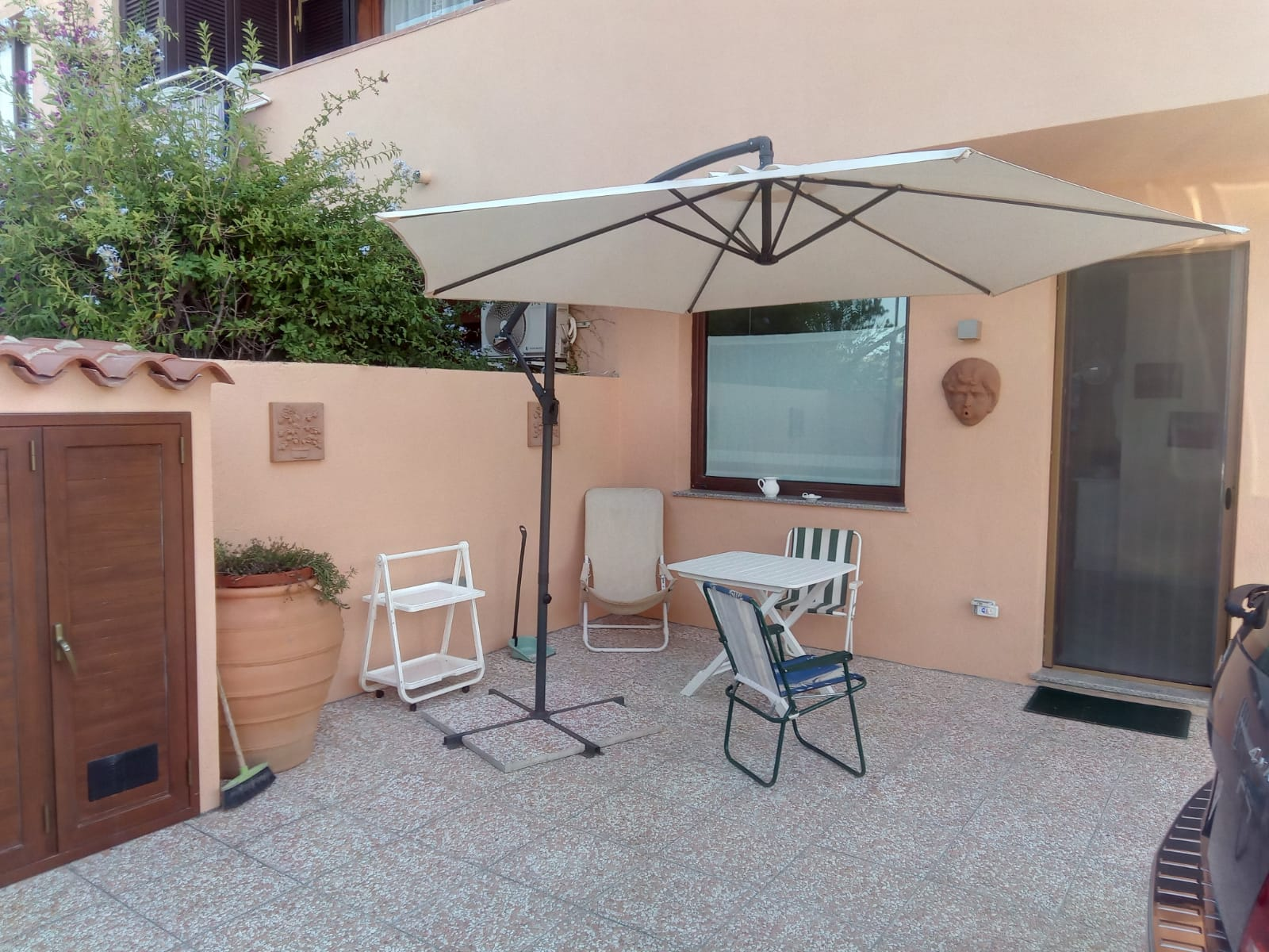 Olbia –  Villa 2 locali