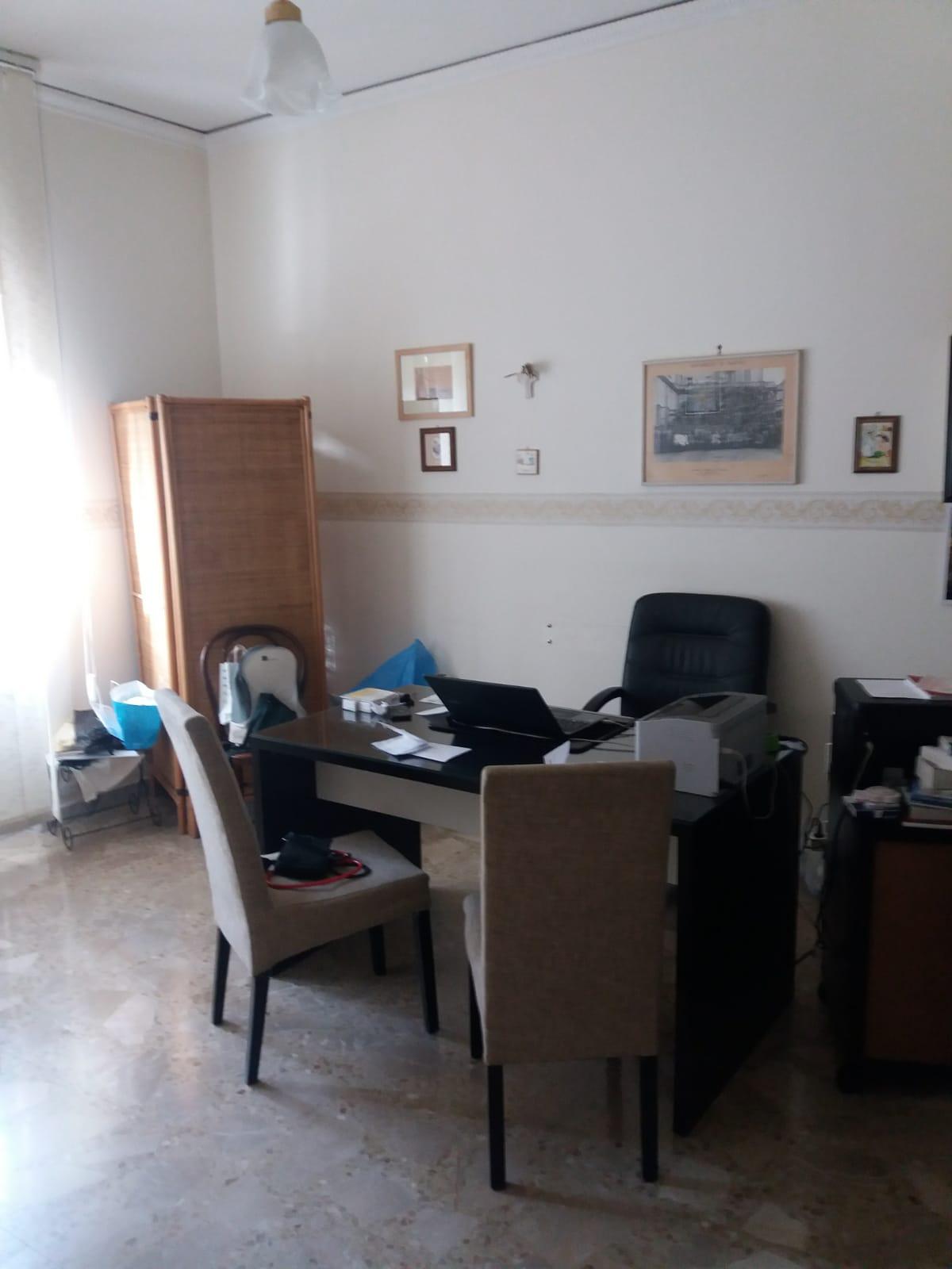 Soccavo –  USO Ufficio 2 locali