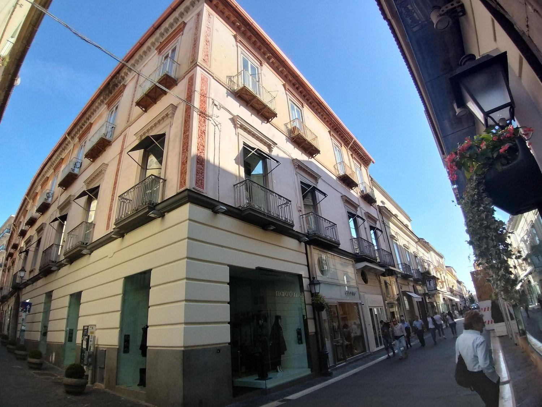 Appartamento In Vendita Via del Redentore 10,Caserta centro
