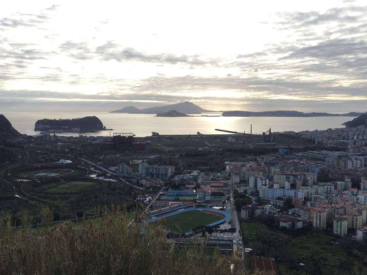 Trilocale via A.Manzoni, Napoli