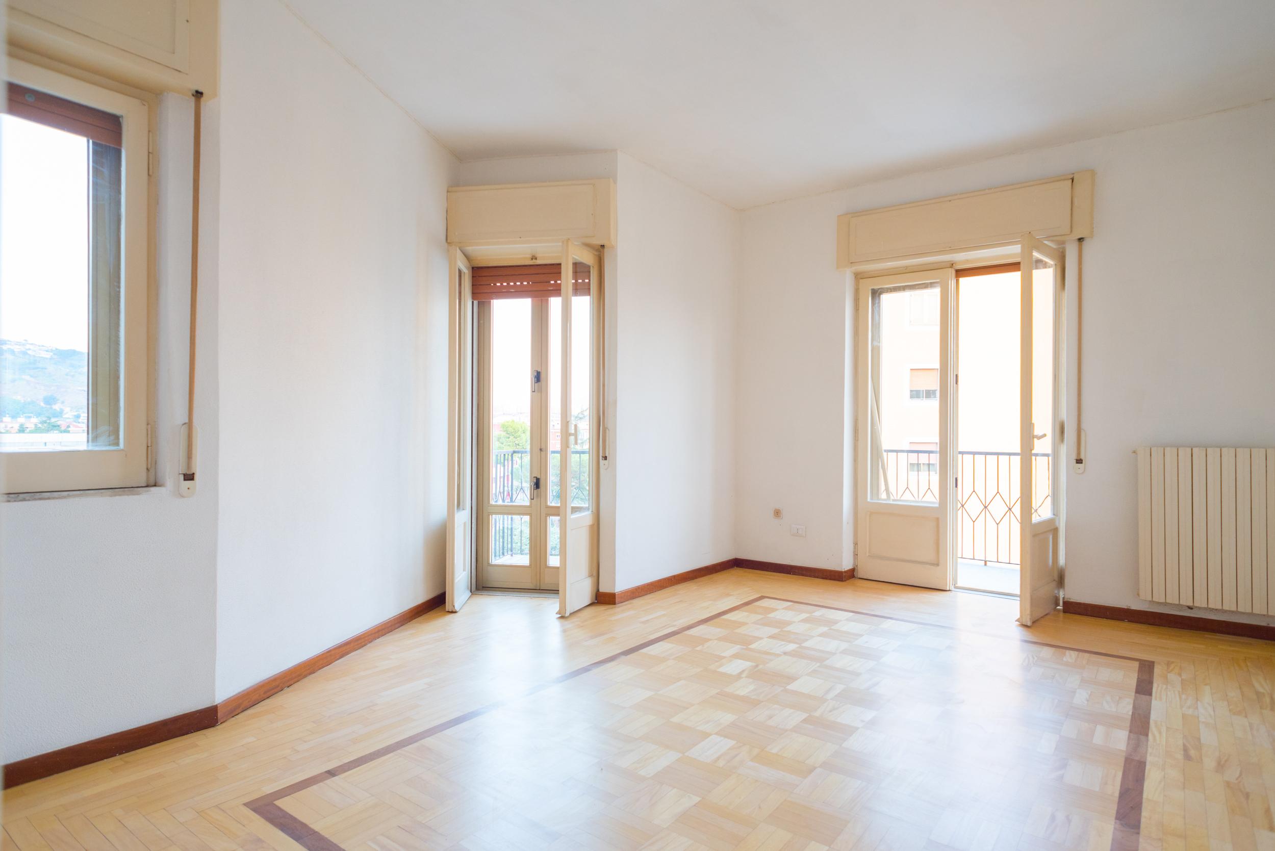 Appartamento in affitto in via Cintia s.n.c., Napoli