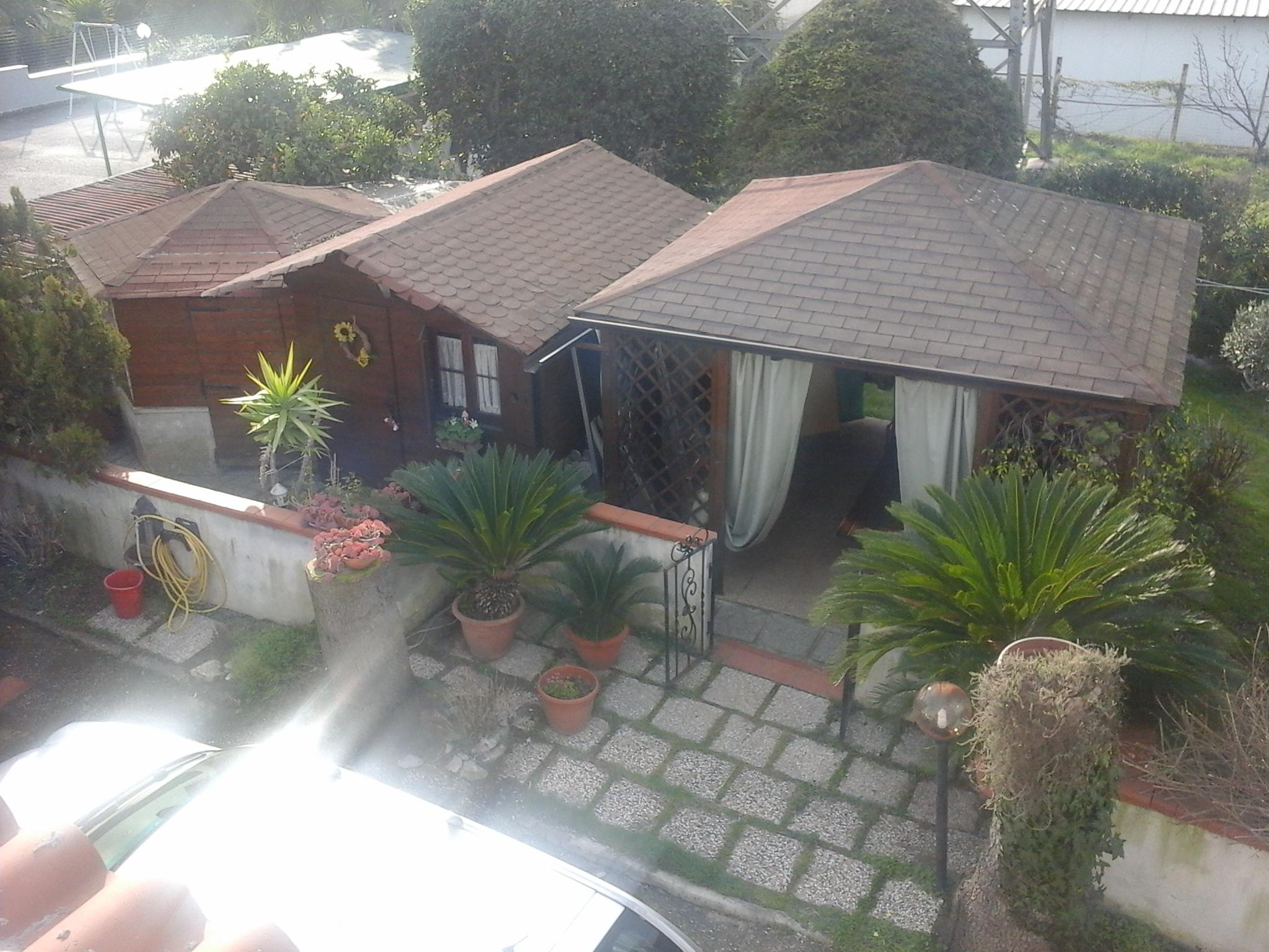 Monterusciello –  Villa 7 locali RIF. T401